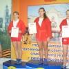 Маргарита Ильина из Калашниково взяла «серебро» на первенстве Тверской области по самбо