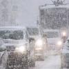 Синоптики предупредили о вновь надвигающемся снегопаде