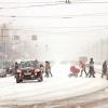 Тверскую область накроет снегопад и метель, непогода будет бушевать несколько дней