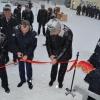 В Лихославле открылся новый изолятор временного содержания (фото)