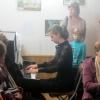 В Лихославле прошла акция «Ночь искусств»