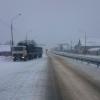 Под Торжком огромный грузовик насмерть переехал пенсионерку на пешеходном переходе (фото)