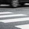 В Торжке на пешеходном переходе сбили пенсионера