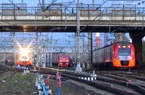 Железнодорожники запустили интермодальные перевозки по маршруту Торжок – Москва