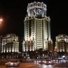 28-летний житель поселка Калашниково сбросился с крыши с 15-этажного бизнес-центра в центре Москвы