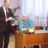В Лихославле прошла презентация новой книги Галины Киселёвой «Звёзды не меркнут»
