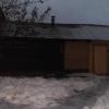 В Лихославле посиделки в бане закончились пожаром (фото)