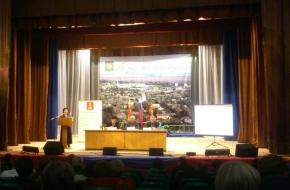 В Лихославле прошло совещание с властями поселений центрального региона Тверской области