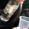 В Торжке против пьяного водителя возбудили уголовное дело