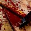 Ворвавшись в магазин двое преступников зверски расправились с продавщицей, следователи насчитали более 18 ударов молотком по голове