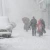 На Тверскую область надвигается сильный снегопад, ветер и метель