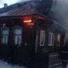 В Тверской области пожилые супруги вошли в горящий дом и больше не вышли (фото)