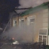 В Торжокском районе в пожаре погибла 89-летняя пенсионерка (фото)