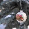 17 декабря в Лихославле состоится открытие главной городской елки