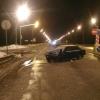 Под Торжком пьяный водитель «девятки» спровоцировал серьезное ДТП (фото)