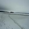 В Тверской области бизнесмен на снегоходе провалился под лед и утонул