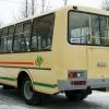 В Лихославльском районе проводится оперативно-профилактическая операции «Автобус»