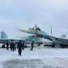 СМИ сообщили о столкновении двух истребителей в Тверской области (фото)