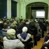 Жители Лихославля, в рамках ППМИ, решили продолжить обустройство парка Победы