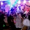 Жители Лихославля весело и с пользой встретили Новый год