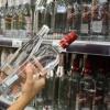 В России повысится цена на водку