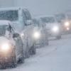 На Тверскую область надвигается сильный снегопад