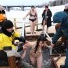 В Тверской области определены места для Крещенских купаний