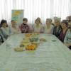 В Лихославле прошли посиделки «Чудо рождественской ночи»