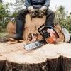 В Спирово вынесли приговор «черному лесорубу»