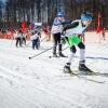 На спортивный праздник – с лыжами и валенками!