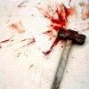 В Тверской области 15-летний подросток кувалдой и ножом убивал пенсионера, после чего сжёг его