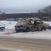 В страшной автокатастрофе в Тверской области погибли двое взрослых, два ребенка в больнице (фото)
