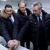 В Торжокском районе запущен новый деревообрабатывающий завод