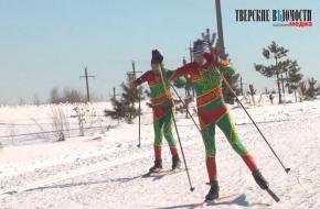 Спортивный Лихославль