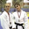 Дзюдоистка из Торжка завоевала бронзу Кубка Европы по дзюдо