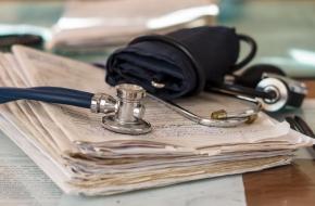 В Спировской центральной районной больнице налажено оказание медицинской помощи детям