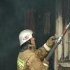 Следователи начали проверку по факту пожара под Торжком, в котором погибла женщина
