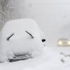 6 марта Тверскую область накроет сильный снегопад