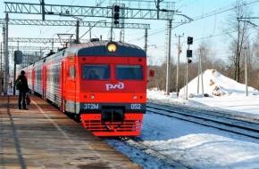С 17 марта частично изменится расписание пригородного поезда Бологое – Тверь