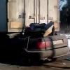 Под Торжком столкнулись грузовик и легковушка. В жуткой аварии погибли два человека (фото и видео)