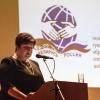 Глава Лихославльского района Наталья Виноградова представила отчет об итогах работы за 2016 год