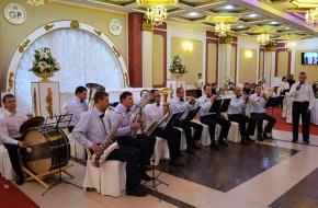 В Лихославле пройдет ретро-вечер с духовым оркестром