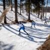 1 апреля в Калашниково пройдет закрытие лыжного сезона