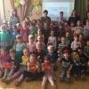 Автоинспекторы Лихославльского района провели для дошкольников викторину по правилам дорожного движения