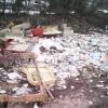 Жители поселка Калашниково сами себя закапывают в мусор (фото)
