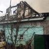 В Торжке четыре пожарных расчета несколько часов тушили жилой дом (фото)