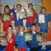 Калашниковские спортсмены собрали россыпь медалей в межрегиональном турнире по самбо