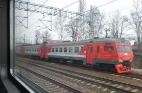 С 19 апреля в Тверской области увеличится стоимость проезда в электричках