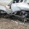 Под Тверью произошла страшная автокатастрофа с погибшими и пострадавшими (фото)