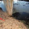 Следственный комитет возбудил уголовное дело по факту гибели ребенка в пруду под Торжком (фото)